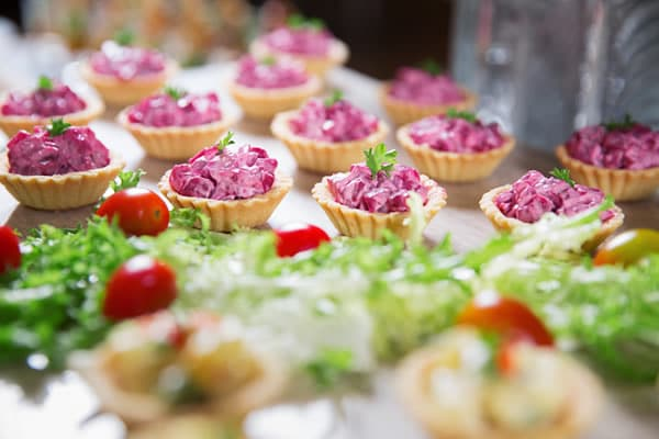 catering companies malaga