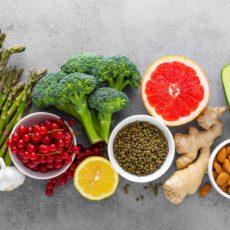 Los beneficios de la comida ecológica